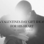 13 Valentines Day Gift Ideas That May