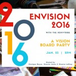 envision vision board party - sheenalashay.com