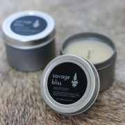 arousing soy massage oil candle - sheenalashay.com