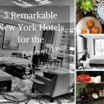"""5 Remarkable New York Hotels for the Professional Bohemian Nomad"" - sheenalashay.com"