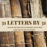 31 Letters by 31 - sheenalashay.com