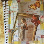 Sheena LaShay _ Art Journal All Year wk 3 _ a