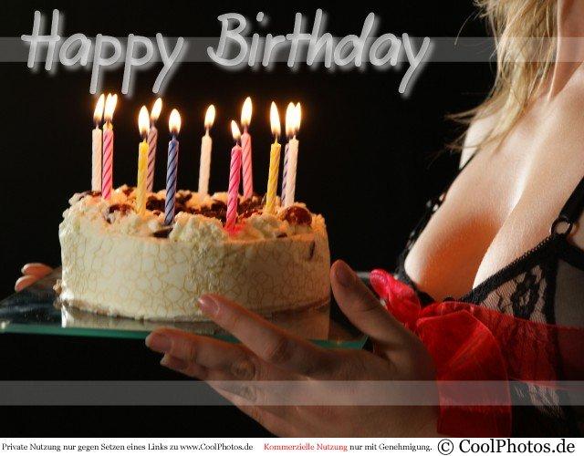 Birthday day sex, drunk pussy big cock